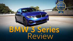 2019 <b>BMW 3 Series</b> - Review & Road Test - YouTube