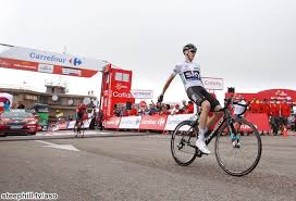 Image result for Vuelta a España 2016 Final Results
