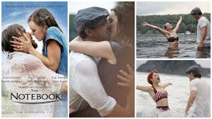 lighting the notebook notebook