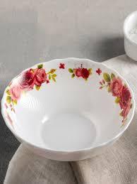 """Тарелка суповая <b>18см</b> """"Поэзия роз"""" 600мл*2шт Доляна 8606507 ..."""