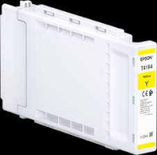 <b>Epson</b> UltraChrome XD2 <b>Yellow T41R440</b> (<b>110ml</b>)