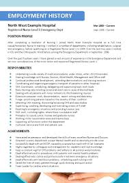 resume sample for cardiac nurse cipanewsletter cardiac nurse sample resume ms exchange administrator sample resume