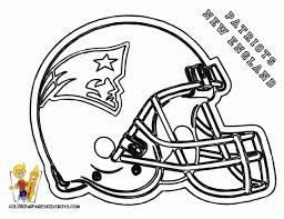 Small Picture Awesome Denver Broncos Coloring Pages Photos New Printable