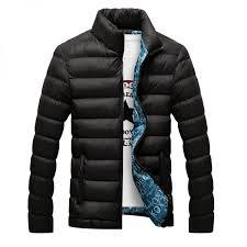 2019 New Jackets Parka Men <b>Hot Sale</b> Quality <b>Autumn Winter</b> Warm ...