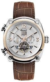 <b>Наручные часы Ingersoll</b> I01103 — купить по выгодной цене на ...