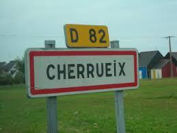 Mairie Cherrueix