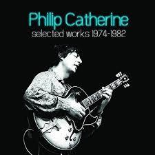 philip catherine september man 180 gr