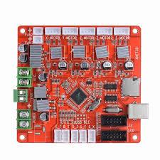 <b>Mayitr 1pc</b> 12V New Highly Integrated Motherboard V1.0 DIY ...