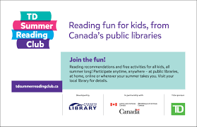templates and guidelines resources staff td summer reading club english