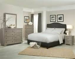 grey bedroom sets