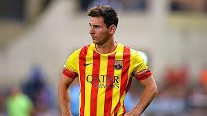 Messi deja barcelona y se va a..
