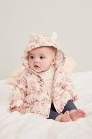 Coats & <b>Jackets For Baby</b> Girl