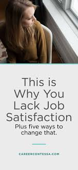 ideas about need a job now interview questions job satisfaction doesn t have to be a mystery these five tips