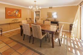 Flooring For Dining Room Floor Design Fair Image Of Dining Room Decoration Using