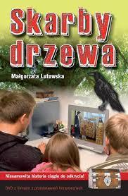 Картинки по запросу lutowska skarby drzewa