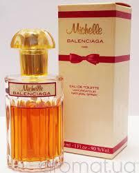 <b>Balenciaga Michelle</b> (<b>Винтаж</b>) - <b>Туалетная</b> вода купить в ...