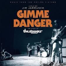 Обзор издания: <b>OST Gimme Danger</b> - The Story of The Stooges (CD)
