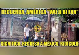 Los memes del fracaso de América en el Mundial de Clubes via Relatably.com