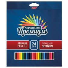 <b>Цветные карандаши Hatber</b> — купить по низким ценам на Яндекс ...