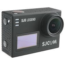 Стоит ли покупать <b>Экшн</b>-<b>камера SJCAM SJ6</b> Legend? Отзывы на ...