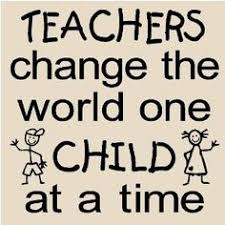 Teacher Quotes on Pinterest | Teacher Inspirational Quotes ... via Relatably.com