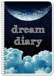 BookFactory Dream Diary/Dream Journal/Log Book ... - Amazon.com