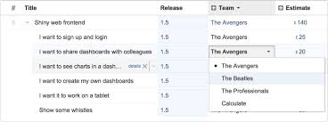 releases teams and member assignments atlassian documentation like the team you assigned does not have members who can cover the required types of work you ll see an error indicating which skills