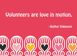 Volunteer appreciation on Pinterest