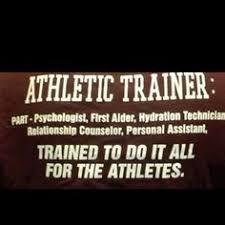 Athletic Training! on Pinterest | Athletic Trainer, Rotator Cuff ... via Relatably.com