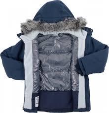 <b>Куртка</b> утепленная для мальчиков Columbia <b>Nordic</b> Strider <b>тёмно</b> ...