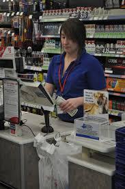 bg elements minimum wage jobs erin working at her minimum wage job