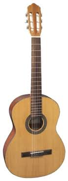<b>Классическая гитара Flight</b> C-120 NA 4/4 — купить по выгодной ...