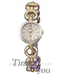 <b>Orient UB8R002W</b> Купить женские наручные <b>часы</b> с доставкой