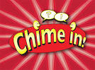 Images & Illustrations of chime in