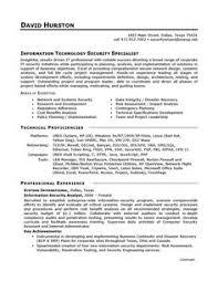 it resume samples   information technology sample resume from    it resume samples   information technology sample resume from resume writers  com   reume   pinterest   resume  information technology and free resume