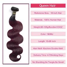 Online Shop <b>Queen Hair Products Brazilian</b> Bundles With Closure ...