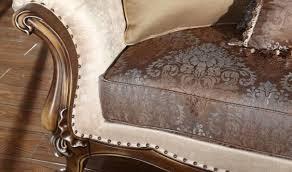 cesar traditional living room set