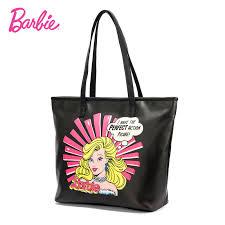 <b>New Barbie</b> Classic <b>Women</b> Backpack Big Backpacks for Teenage ...