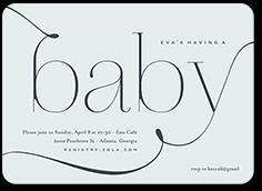 <b>Baby</b> Shower Invitations | Tiny Prints
