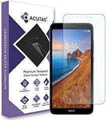 Xiaomi Redmi 7a - Screen Protectors / Maintenance ... - Amazon.in