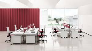 Офисные столы 5th Element Bench
