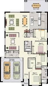 Lot  ridge Way  Wodonga VIC   Off The Plan House    Download floorplan