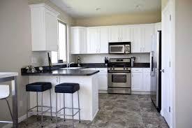 Black White Kitchen Designs Black And White Kitchens And Their Elements