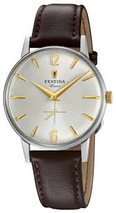 Наручные <b>часы FESTINA F20248</b>/<b>2</b> — купить по выгодной цене ...
