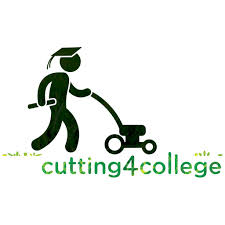 cutting for college logo