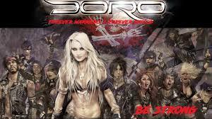 <b>Doro</b> - Be <b>Strong</b> - YouTube