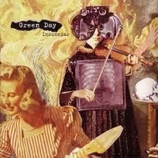 <b>Green Day</b> - <b>Insomniac</b> Lyrics and Tracklist | Genius