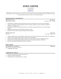 resume templates awesome new updated format job in  81 marvellous printable resume template templates