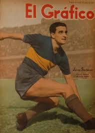 Jaime Sarlanga