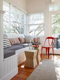 window banquette dining room ideas  creative ideas for window seats